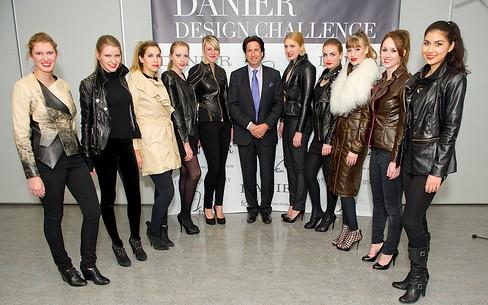 Danier Design Challenge Which Ryerson Student Designer Won Fashion Magnet